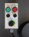 Remote Pendant for use with Mitsubishi 700-Series Inverters