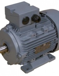 0.18kW Three Phase Motor, 4-pole