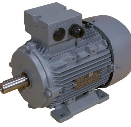 1.5kW Three Phase Motor, 4-pole