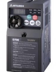 FR-D710W-0.2K, 110V