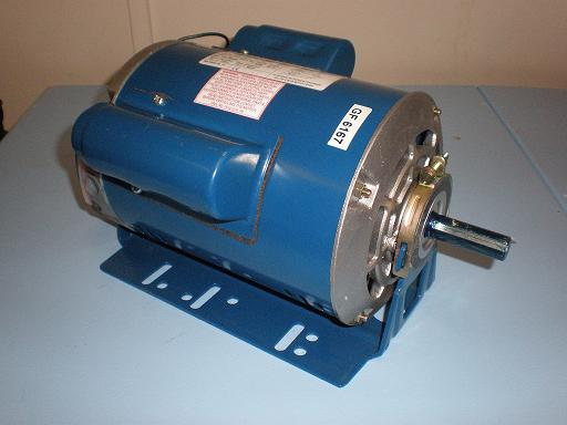 1 0hp 240v single phase 2 pole totally enclosed for Totally enclosed fan cooled motor
