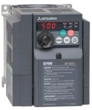 FR-D720-0.1K  200V 3PH Special Type