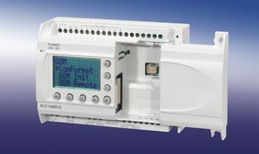 AL2-4EX-A2,  4 Inputs module (220V AC)
