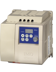 EDX-150-21-E, 1.5kW  with built in RFI filter.