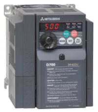 FR-D740-080SC-EC, 3.7kW