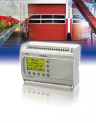 AL2-10MR-A6 AC inputs,