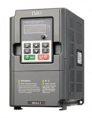 Idrive2 inverter 1.5kw, 3Phase, 400v, 4.2Amp